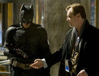 Christopher Nolan explica por qué cree que su Batman es mejor que el de ahora