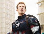 Chris Evans sugiere hacer un crossover de la Antorcha Humana y El Capitán América