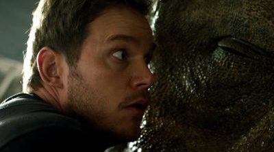 J.A. Bayona nos presenta el primer tráiler de 'Jurassic World: El reino caído'