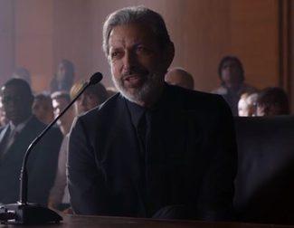Nuevo avance de 'Jurassic World: El reino caído' con Jeff Goldblum