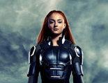 'X-Men: Dark Phoenix': Primera imagen oficial de Sophie Turner convertida en Fenix Oscura