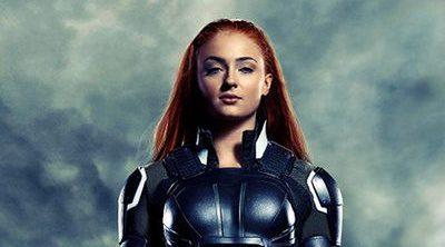 Primera imagen de Sophie Turner como Fenix Oscura en 'X-Men: Dark Phoenix'