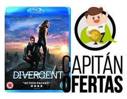 Las mejores ofertas en DVD y Blu-Ray: 'Divergente', 'Julieta' y 'Fargo'