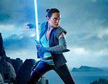 'Star Wars: Los últimos Jedi': Rian Johnson habla de la importancia del flashback de 'El despertar de la fuerza'