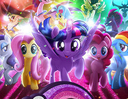 Crítica de 'My Little Pony: La película'