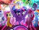 'My Little Pony: La película': Viaje al mundo de la magia y la amistad