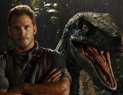 La conspiración que esconde la sinopsis de 'Jurassic Wold: El reino caído'
