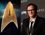 Quentin Tarantino dirigirá la nueva 'Star Trek', que tendrá calificación R