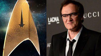 La 'Star Trek' de Tarantino tendrá calificación R