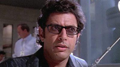 J.A. Bayona desvela en qué consiste el papel de Jeff Goldblum en 'Jurassic World 2'