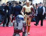 'Star Wars: Los últimos Jedi': Los fans ya empiezan a hacer cola para el estreno