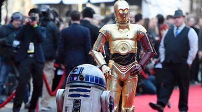 Hay fans que ya hacen cola para el estreno de 'Los últimos Jedi'