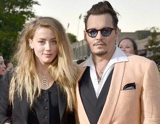 Después de que J. K. defendiese a Johnny Depp, Amber Heard ha hablado