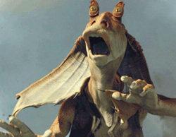 Este personaje de 'Star Wars' es más odiado que Jar Jar Binks
