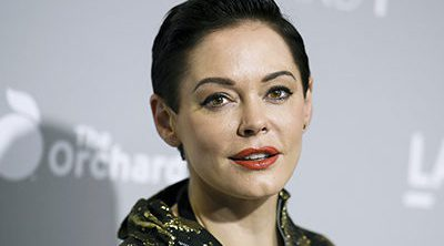Rose McGowan ataca a Alyssa Milano por el caso Weinstein