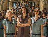 La segunda temporada de 'Las chicas del cable' acierta de nuevo a pesar de su ritmo