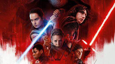 Las primeras reacciones aseguran que 'Los últimos Jedi' es épica
