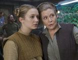 Hoy en Twitter: El homenaje de Billie Lourd a su madre Carrie Fisher en la premiere de 'Los Últimos Jedi'