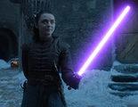 'Star Wars: Los últimos Jedi' y 'Juego de Tronos' comparten este escenario
