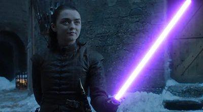 El escenario que une a 'Star Wars: Los últimos Jedi' y 'Juego de Tronos