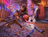 'Coco' lidera la taquilla de Estados Unidos por tercera semana consecutiva