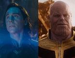 'Vengadores: Infinity War': Kevin Feige confirma de qué lado estará Loki