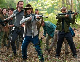 'The Walking Dead': Avance del regreso de la temporada 8 tras el parón de Navidad