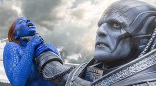 ¿Por qué falló 'X-Men: Apocalipsis'?
