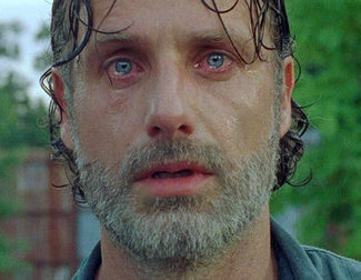 'The Walking Dead': Los fans reaccionan en twitter a la trágica muerte de la mitad de temporada