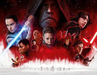 'Star Wars: Los últimos Jedi' se salta las normas a base de emoción y escenas inolvidables
