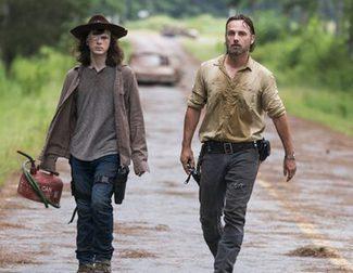 """El entorno del actor """"despedido"""" de 'The Walking Dead' asegura estar """"decepcionado"""" con la cadena"""