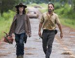 El entorno del actor 'despedido' de 'The Walking Dead' asegura estar 'decepcionado' con la cadena