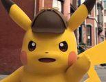 'Detective Pikachu', con Ryan Reynolds, se estrenará en mayo de 2019