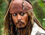 Alguien ha visto 'Piratas del Caribe' durante 365 días seguidos en Netflix