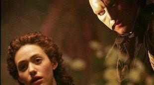 10 curiosidades de <span>&#39;El fantasma de la ópera&#39;</span>