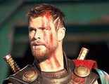 'Thor: Ragnarok' supera a 'Wonder Woman' en la taquilla mundial