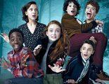 Las series de Netflix que más se han devorado en España en 2017