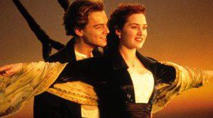 'Titanic': La maravillosa razón por la que no dejaban a Kate Winslet junto a los niños actores