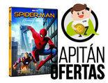 Las mejores ofertas en DVD y Blu-Ray:'Spider-Man: Homecoming', 'El show de Truman', 'The Wire'