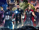 El tráiler de 'Vengadores: Infinity War' ya es el más visto de la historia en YouTube
