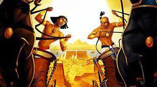 12 curiosidades de 'El príncipe de Egipto'