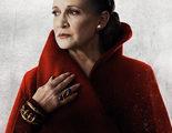 ¿Tiene 'Star Wars: Los últimos Jedi' escena post-créditos?