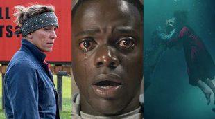 ¿Cuál será la mejor película de los Oscar 2018?