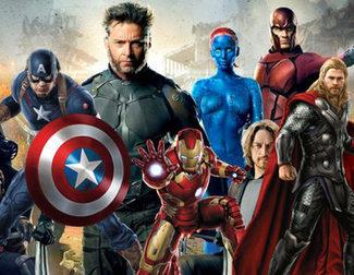 Ya es oficial: Disney compra 20th Century Fox y ya avanza la unión de los X-Men a la familia Marvel