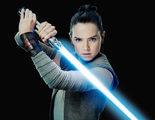 'Star Wars: Los últimos Jedi' divide al público tras sus primeras proyecciones