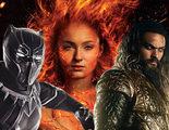 La Cueva de Bruce: Las películas de superhéroes que veremos en 2018