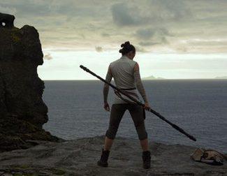 Primeras cifras de taquilla de 'Star Wars: Los últimos Jedi', que no superará a 'El despertar de la Fuerza'