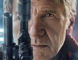 Los protagonistas de 'Los últimos Jedi' hablan de lo que es 'Star Wars' sin Han Solo