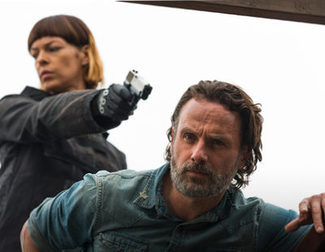 'The Walking Dead': Más de 20.000 personas piden que se despida al showrunner