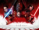 'Star Wars: Los últimos Jedi' tiene muchas escenas eliminadas según Rian Johnson